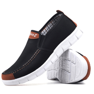 Breathable Casual Leisure Fashion Sneakers
