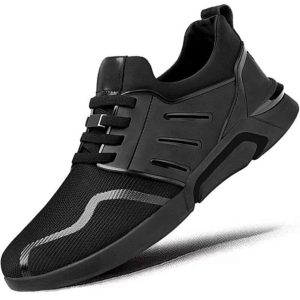 Unisex Fashion Athletic Breathable Sport Sneakers